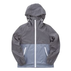 Rain jacket K39-914 (GYxGY)