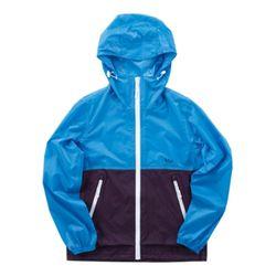 Rain jacket K39-915 (BLxNV)