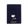 여권지갑 목련(네이비)