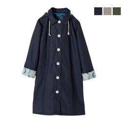 Work coat (R-1087) 레인코트