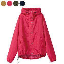 Rain jacket (R-1082) 레인자켓