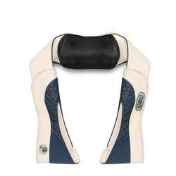 [무료배송] 수련 파워숄더 메이트 목어깨안마기 SR812