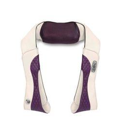 수련 파워숄더 프렌드 목어깨안마기 SR815