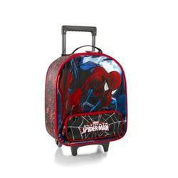 헤이즈 마블 기내용 19형 여행가방 - 스파이더맨