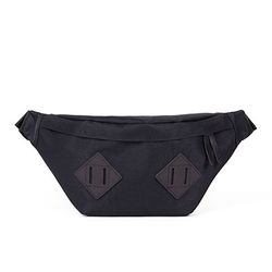 CL WAIST BAG (black)