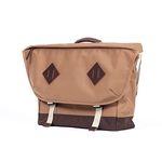 CL MESSENGER BAG (beige)