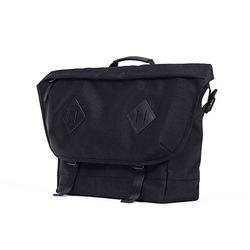 CL MESSENGER BAG (black)
