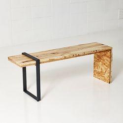 TABLE 001 - 소파테이블 겸 벤치의자
