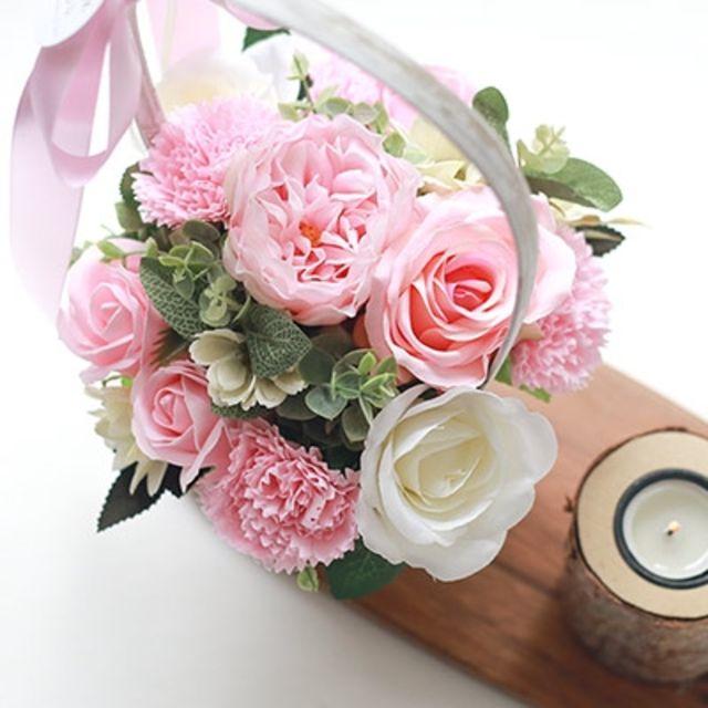 핑크 카네이션