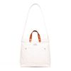 CANVAS TWO-WAY BAG (ivory)
