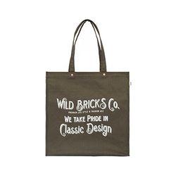WTPC BAG (khaki)
