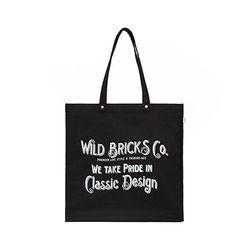 WTPC BAG (black)