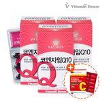 밸류어스 코엔자임Q10 3박스 선물세트(j)