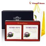 마키베리 파우더 2통(200g) 선물세트