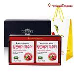 링곤베리 파우더 2통(200g)선물세트