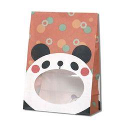 팬더 봉투 소 (5개)