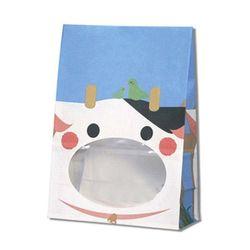 젖소 봉투 소 (5개)