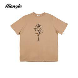 [HIANGLE][H002]라이너 반팔티 - 베이지