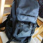 V트레킹백팩 - 달러맨 남자백팩 등산트레킹노트북가방