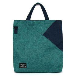 투웨이원백 블루 2way1 Bag Blue