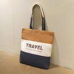 트래블백 Travel Bag LIMITED EDITION REAL SUZY
