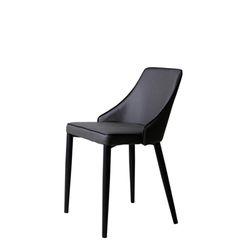 Edge Side Chair(엣지 사이드 체어)