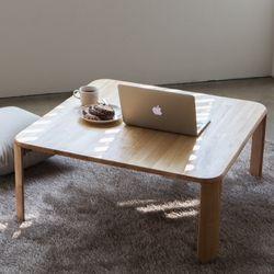 원목 C 테이블 (6060)