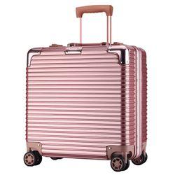 토부그 TBG1746 로즈골드 18인치 기내용 여행가방