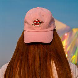 Love Rose Cap-Pink