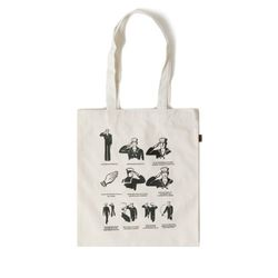 Navy Tote 1