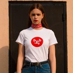 Bpb Smile T-Shirt-White