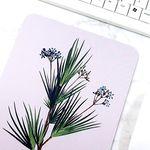 보테니컬 아트 마우스패드 9. 초록 화초