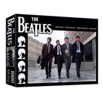 1000pcs 비틀즈 인 런던 (PL1373)