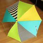 Fabhug 키즈 장우산 50cm (스프라이트)