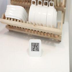 디지털 온도 습도계 전자 온도계 측정기
