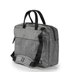 [허쉘]HERSCHEL - SANDFORD (RAVEN CROSSHATCH)
