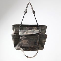 그린바나나 GB Camo Carry Bag