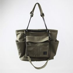 그린바나나 GB Khaki Carry Bag