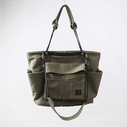 그린바나나 GB Khaki Carry Bag
