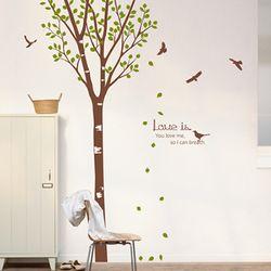 dc108-행복한 나무 한그루