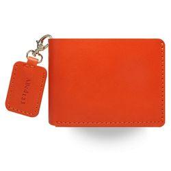 로이드Rd 오렌지칵테일(여성용반지갑)