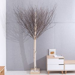 소원자작나무 250cm 조화나무