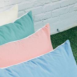 컬러 베개 The Pillow