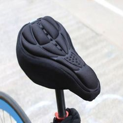 11GA427 자전거안장커버 자전거안장쿠션 자전거커버