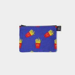 French fries small pouch