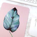 식물 일러스트 마우스패드 + 미니 포스터 2종 세트 1