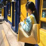 4000 블링쇼핑백(라지) 7172