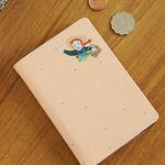 빨강머리앤 여권케이스