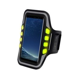 HICKIES Galaxy S8 LED 유니버셜 스포츠 암밴드