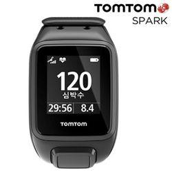 [TomTom] 스파크 Music+Cardio(음악+심박수) GPS